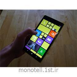گوشی نوکیا صفحه لمسی (تاچ اسکرین Touch Screen) مدل لومیا 1520 (Nokia lumia 1520)