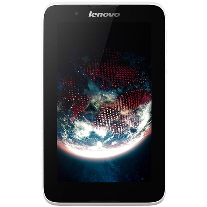 عکس تبلتتبلت لنوو سیم کارت خور مدل آ3300 با صفحه نمایش 7اینچ(Lenovo A7-30 A3300)