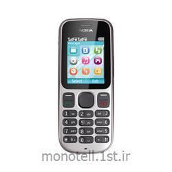 گوشی نوکیا دوسیم کارته مدل 101 با صفحه نمایش 1.8 اینچ (Nokia 101)