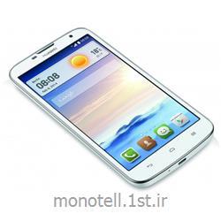 گوشی هوآوی دوسیم کارته مدل جی 730 با صفحه نمایش 5.5 اینچ(Huawei ascend g730)
