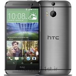 گوشی اچ تی سی دوسیم کارته مدل وان ام 8 با صفحه نمایش 5 اینچ(HTC one m8)