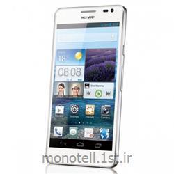 گوشی هوآوی مدل اسند mate با صفحه نمایش 6.1 اینچ (Huawei ascend mate)