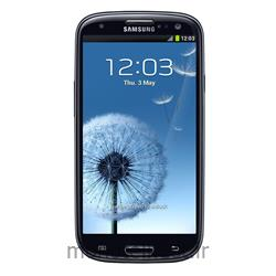 عکس تلفن همراه ( موبایل ) گوشی سامسونگ دو سیم کارته مدل گلکسی اس 3(Samsung galaxy s3 neo)