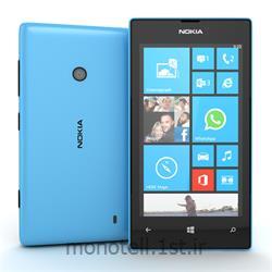 گوشی نوکیا صفحه لمسی (تاچ اسکرین Touch Screen) مدل لومیا 520 (Nokia lumia 520)
