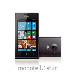 گوشی هوآوی مدل دبلیو 1 با صفحه نمایش 4 اینچ (Huawei ascend w1)