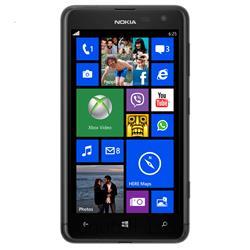 گوشی نوکیا صفحه لمسی (تاچ اسکرین Touch Screen) مدل لومیا 625 (Nokia lumia 625)