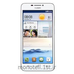 عکس تلفن همراه ( موبایل ) گوشی هوآوی دو سیم کارته مدل جی 630 با صفحه نمایش 5 اینچ(Huawei ascend g630)