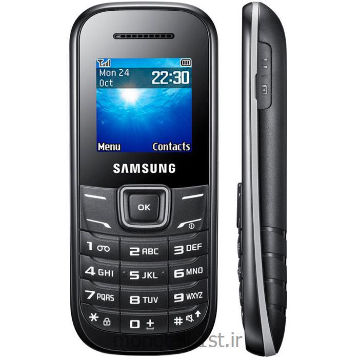 گوشی سامسونگ ساده مدل ای 1200 ام (samsung e1200m)