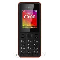 گوشی نوکیا ساده مدل 106 با صفحه نمایش 1.8 اینچ (nokia 106)