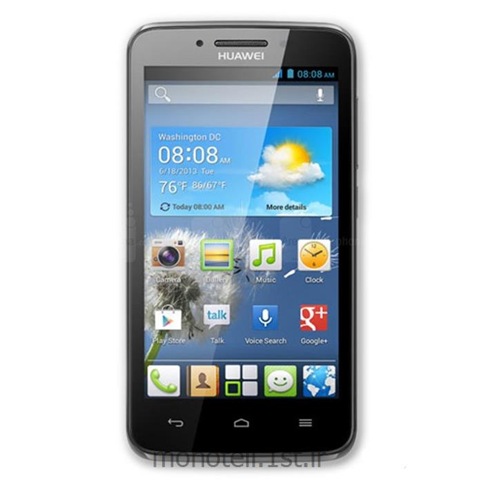 عکس تلفن همراه ( موبایل ) گوشی هوآوی دو سیم کارته مدل وای 511 با صفحه نمایش 4.5 اینچ(Huawei ascend y511)