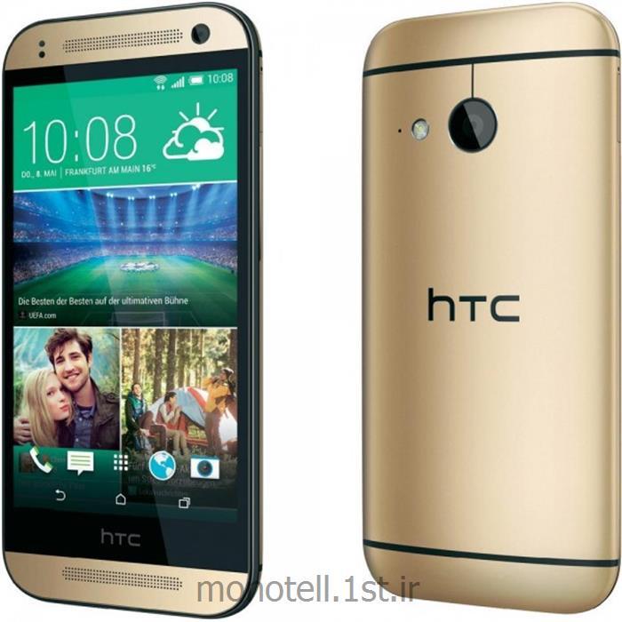 گوشی اچ تی سی مدل وان مینی 2 با صفحه نمایش 4.50 اینچ(HTC one mini 2)