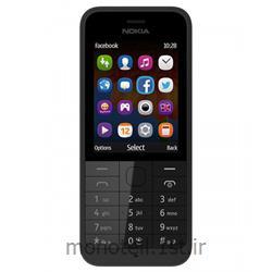 عکس تلفن همراه ( موبایل ) گوشی نوکیا دو سیم کارته مدل 220 با صفحه نمایش 2.4 اینچ (Nokia 220)