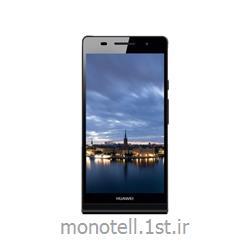 عکس تلفن همراه ( موبایل ) گوشی هوآوی مدل اسند پی 6 با صفحه نمایش 4.7 اینچ (Huawei Ascend p6)