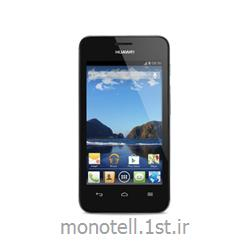 گوشی هوآوی دوسیم کارته مدل اسند وای 320 با صفحه نمایش 4 اینچ (Huawei ascend y320)