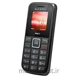 عکس تلفن همراه ( موبایل ) گوشی آلکاتل دوسیم کارته مدل 1010 باصفحه نمایش1.45اینچ(Alcatel 1010)