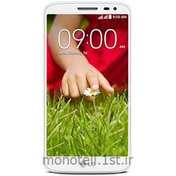گوشی ال جی دو سیم کارته مدل جی 2 مینی باصفحه نمایش4.7اینچ(LG g2 mini)