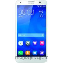 عکس تلفن همراه ( موبایل ) گوشی هوآوی دو سیم کارته مدل اسند جی 750 با صفحه نمایش 5.5 (Huawei Ascend g750 u10)
