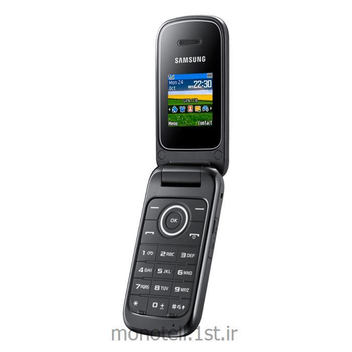 عکس تلفن همراه ( موبایل ) گوشی سامسونگ تاشو مدل ای 1190(samsung e1190)