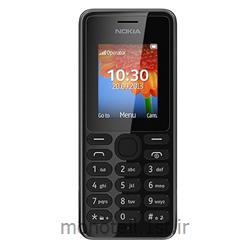 گوشی نوکیا دو سیم کارته مدل 108 با صفحه نمایش 1.8 اینچ (Nokia 108)