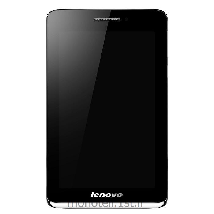 عکس تبلتتبلت لنوو سیم کارت خور مدل اس 5000باصفحه نمایش7اینچ(Lenovo Idea Tab S5000)