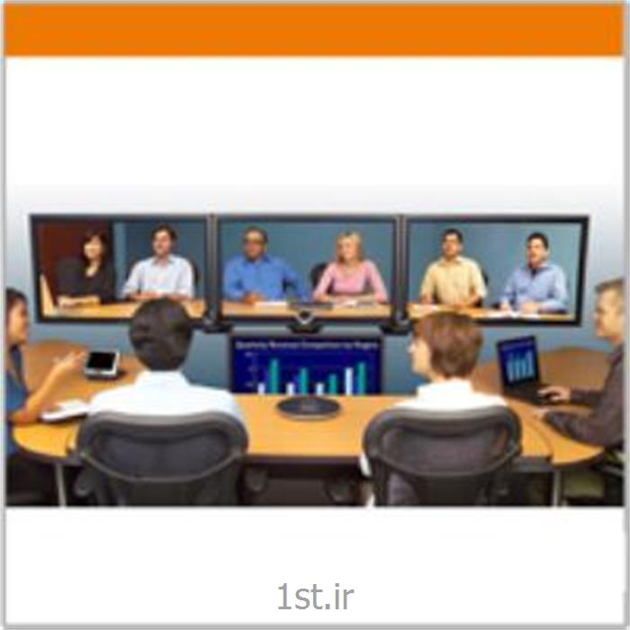 عکس سیستم اتاق کنفرانس سیستم اتاق کنفرانس