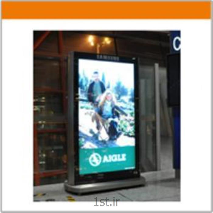 عکس پخش کننده های تبلیغاتی (Advertising Players)دیجیتال ساینیج