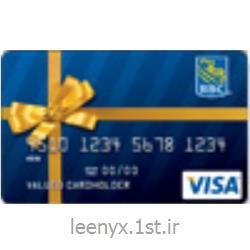 ویزا کارت مجازی غیر قابل شارژ - Virtual Visa card
