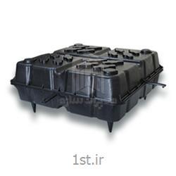 عکس قالب (بتن)قالب یوبوت دوبل استاندارد با ارتفاع 24 مدل u24
