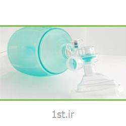 عکس مواد مصرفی پزشکیآمبوبگ سیلیکونی دائم مصرف