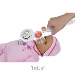 آمبوبگ نوزاد نارس Premature