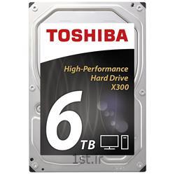 هارد H.D.D 6TB TOSHIBA
