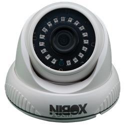 دوربین مداربسته ژوبین مدل XSS-CDM2242PF