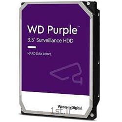 هارد H.D.D 6TB WD Purpel