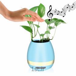 اسپیکر گلدانی موزیکال