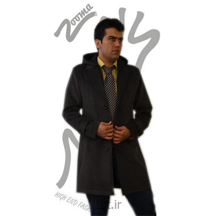 عکس سایر پوشاکپالتو مردانه مدل اوربیت