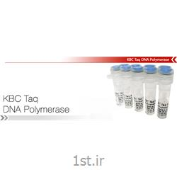 عکس سایر مواد شیمیاییآنزیم تکثیر دهنده تک KBC Taq DNA Polymerase
