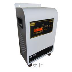 ترانس تقویت ولتاژ برق آرپاژ تمام اتوماتیک LCD&SMD دیواری