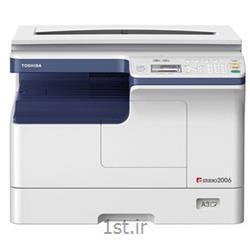 عکس دستگاه کپیدستگاه کپی دوروی توشیبا مدل Toshiba Es-2006 Photocopier Duplex Radf