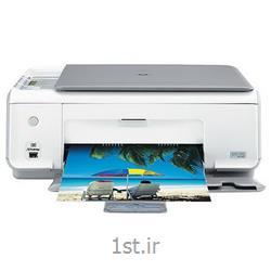پرینتر جوهر افشان سه کاره اچ پی HP Deskjet 1510 All-in-One Printe