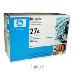 کارتریج مشکی لیزری اچ پی 27A HP