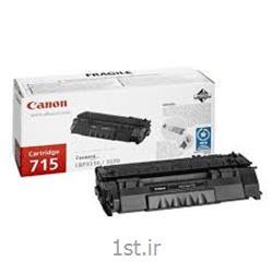 کارتریج لیزری کنون Canon 715