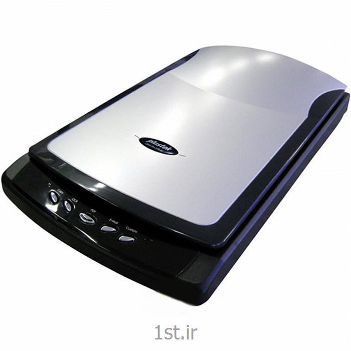 عکس اسکنراسکنر پلاس تک اپتیک پرو مدل Plustek Opticpro ST640 Scanner