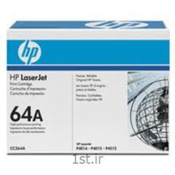 کارتریج لیزری اچ پی 64a HP