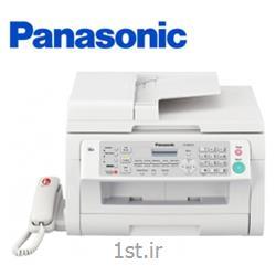 فکس چند کاره لیزری پاناسونیک مدل MB 2025Panasonic KX-MB2025 Laser FAX