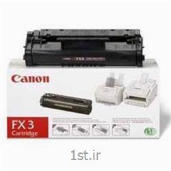 کارتریج لیزری کنن CanonFX3