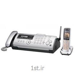 دستگاه فکس بیسیم پاناسونیک مدل Panasonic KX-FC275