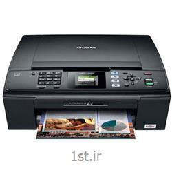 پرینتر چهار کاره برادرBrother MFC-J220Multifunction Inkjet Printer