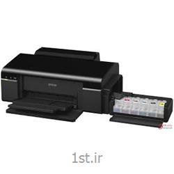 عکس چاپگر (پرینتر)پرینتر عکس اپسون ال800 Epson L800 Photo Printer