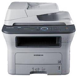پرینتر لیزری سامسونگ اس سی ایکس - 4623 اف انSamsung SCX-4824FNMultifunction Laser Printer