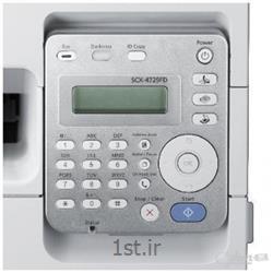 پرینتر لیزری سامسونگ 4729 اف دیSamsung SCX-4729FDMultifunction Laser Printer